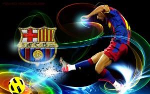 Fotbollsresa Barcelona
