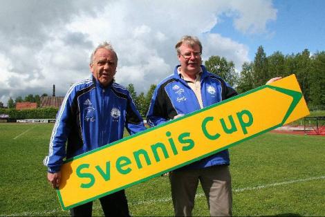 Svennis Cup