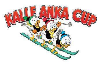 Kalle Anka Cup1