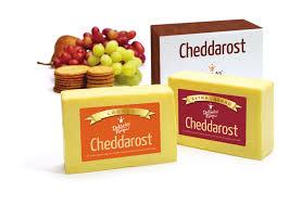 Cheddarost