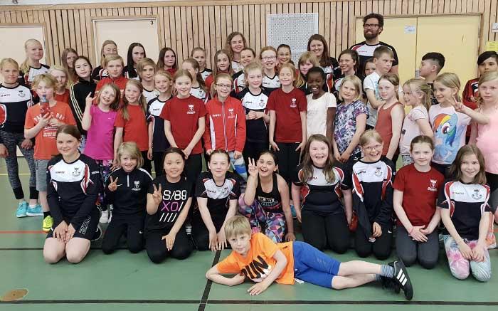 Tjäna pengar som Gällivare Sportklubb