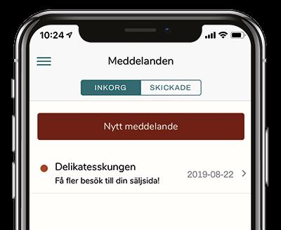 Meddelande