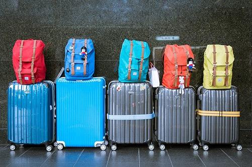 Klassresa utomlands