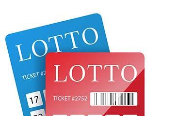 Sälja lotter